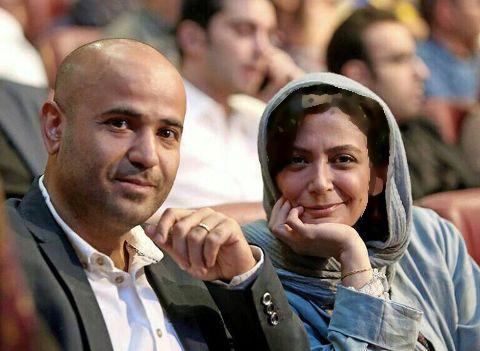 زن و شوهری که در تئاتر درخشیدند! تصاویر