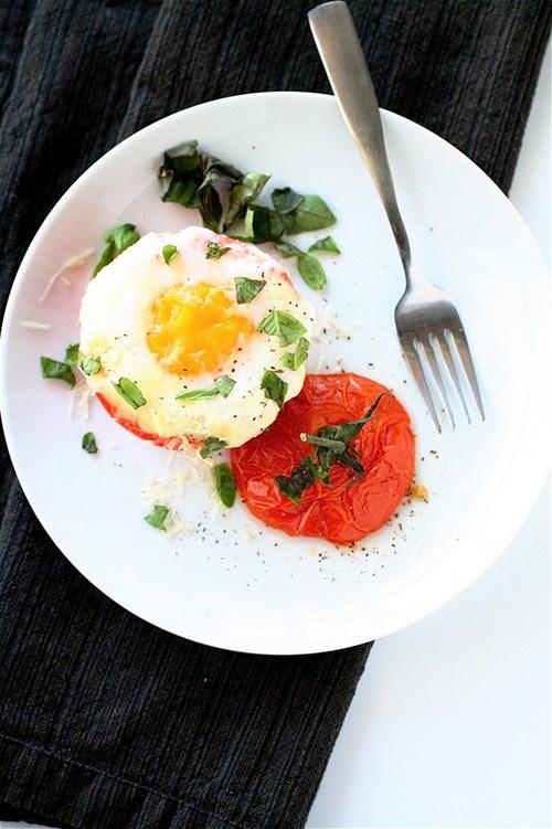 ۵ ایده برای آماده کردن یه صبحانه عالی