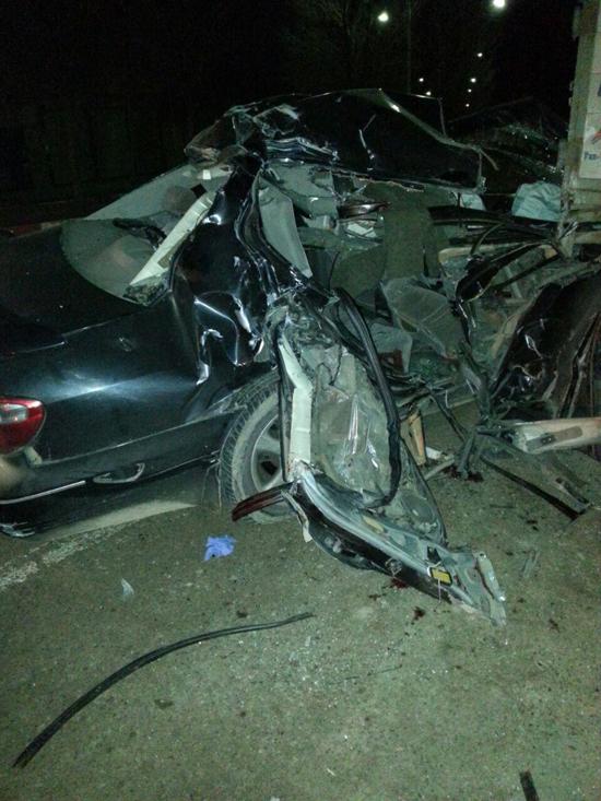 مرگ دلخراش مرد 30 ساله در شهر اهر