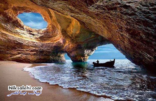 مکان های رویایی که وجود واقعی آن را در دنیا باور نمی کنید
