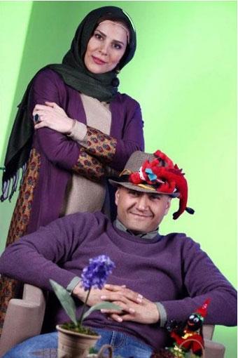 طلاق جنجالی بازیگران مشهور ایرانی و خارجی! تصاویر