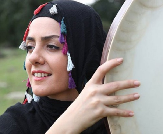تصاویری زیبا از بیتا سحرخیز  بیوگرافی