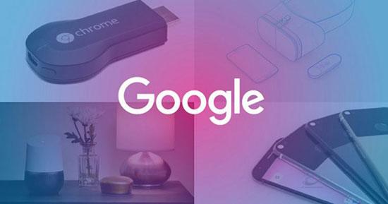 گوشی ها و گجت های فوق العاده ای که ساخت گوگل هستند