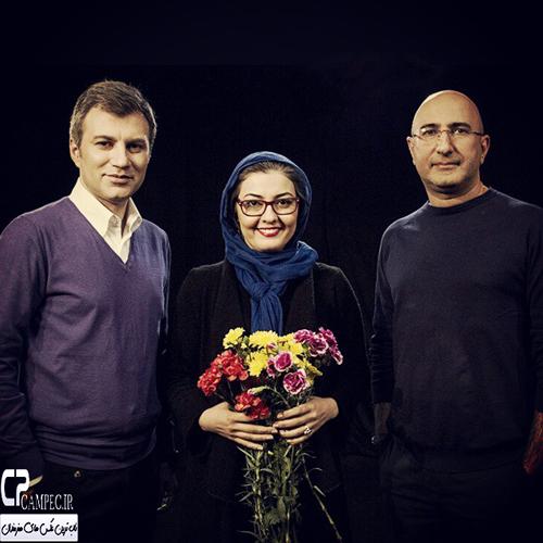 عکس های جدید و دیدنی آناهیتا همتی به مناسبت نوروز