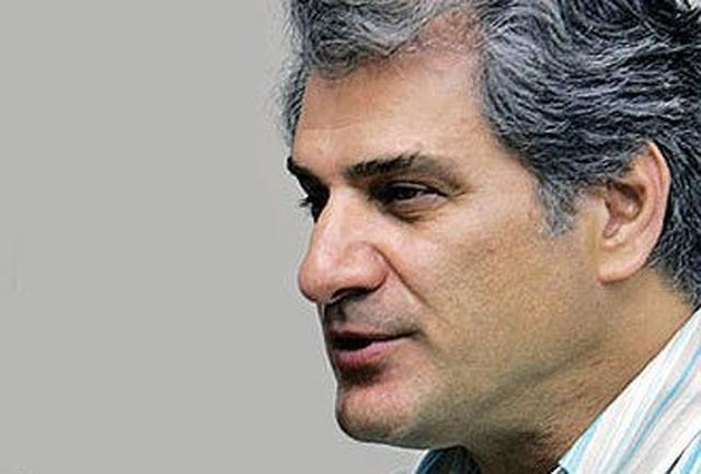 ناصر هاشمی از دلیل دوری خود از تلویزیون گفت! تصاویر