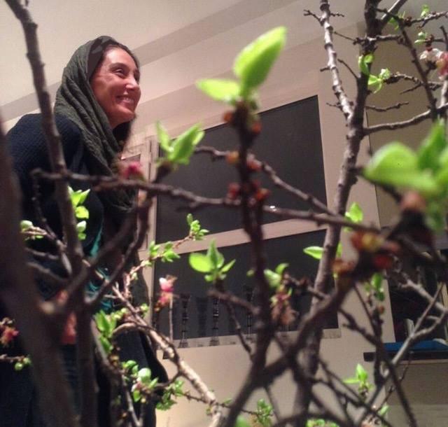 تک عکس های زیبا و جدید بازیگران زن در فروردین ماه