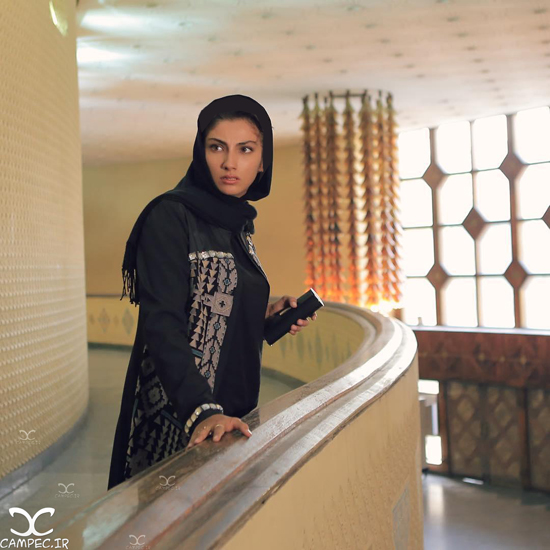 تک عکس های جدید بازیگران مشهور زن در تیر ماه