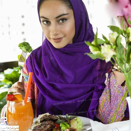 جدیدترین عکسهای ترلان پروانه بازیگر ایرانی تصاویر