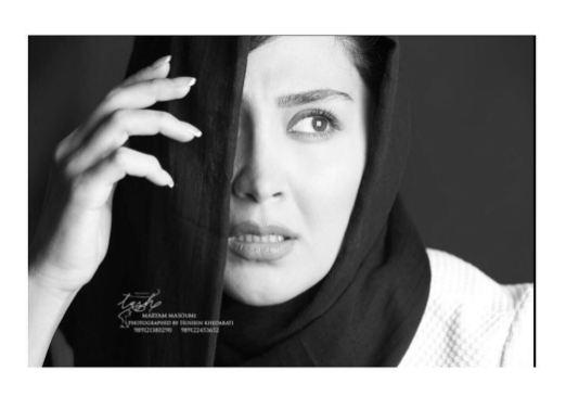 مریم معصومی بازیگر : به آدم ها نگویید دوستت دارم!! تصاویر