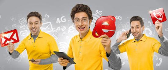 کدام اپراتور تلفن همراه بهتر است؟؟ همراه اول, ایرانسل یا رایتل تصویر