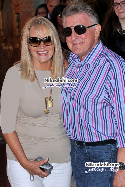 والدین ستاره های مشهور هالیوود چه کسانی هستند