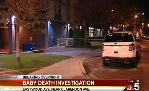 قتل وحشیانه نوزاد یک روزه به دست مادر بیرحم