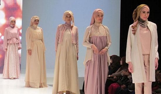 مُدهای زنانه اسلامی در کدام کشورها رایج تر است؟
