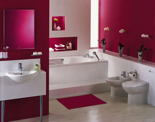 انتخابی مناسب برای دکوراسیون حمام خود داشته باشید تصاویر