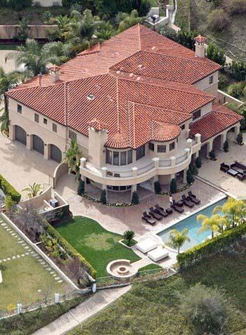 قصرهای بسیار زیبا