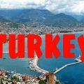 اولین تصاویر از خسارات زلزله امروز در کشور «ترکیه»