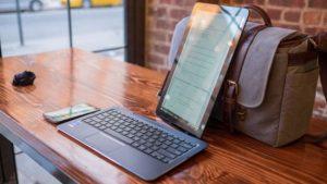 بهترین لپ تاپ های هیبریدی سال ۲۰۱۶+تصاویر