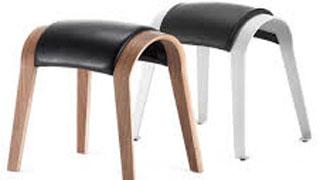 صندلی هوشمندی که عادات ناسالم نشستن را گوشزد میکند+تصویر