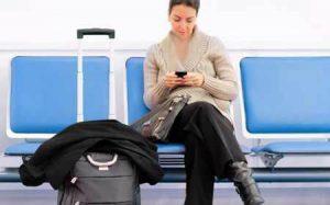 ضررها و تاثیرات منفی گوشی های هوشمند!!