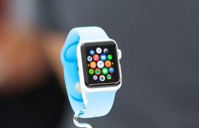 نسل جدید ساعت هوشمند اپل ب بازار آمد+تصاویر