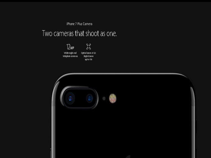 بلاخره محصول جنجالی اپل ,آیفون ۷ رونمایی شد+تصاویر