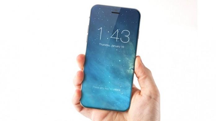 اپل هم برای گوشی های خود شارژربی سیم ساخت+عکس
