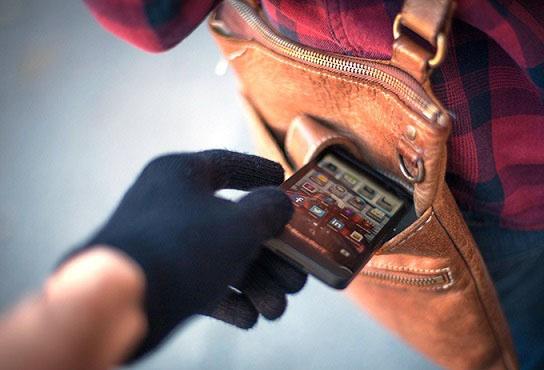 با این روش به راحتی گوشی دزدیده شده خود را ردیابی کنید!!!