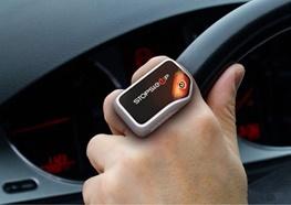 ضد خواب هوشمند ی اختراع شد که در رانندگی به کار همه می آید+تصاویر