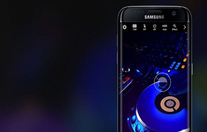 جدیدترین گوشی سامسونگ با حسگرهای فوق العاده در صفحه نمایش+عکس