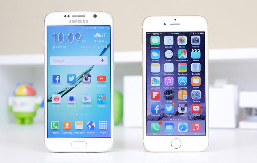 اپل گوشی هایی بابدنه کاملا شیشه ای و صفحه نمایش OLED را به بازار می فرستد+عکس