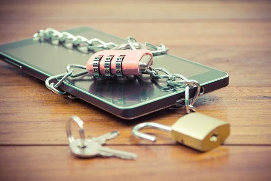 با این روش ها ازهک شدن تلفن های هوشمند جلوگیری کنید+عکس