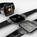 ساعت هوشمند با سیستمعامل iOS +تصاویر