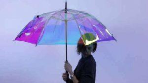 با گوشی هوشمند خود چتر هوشمند بسازید +تصویر