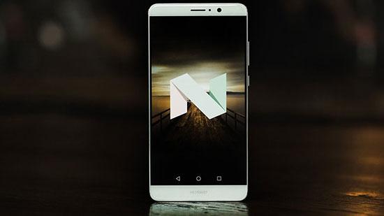 هوآوی Mate 9,گوشی جدیدی از هواوی باباتری غول پیکر +تصاویر