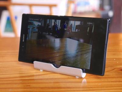 گوشی هوشمند کهنه خود را تبدیل به دوربینهای امنیتی کنید+تصاویر