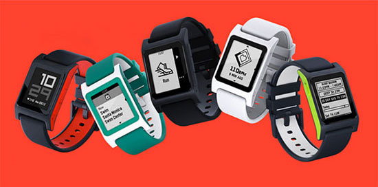 ساعت های هوشمند برتر سال بهترین ها در بازار تکنولوژی+تصاویر