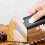 گوشیهای هوشمند که سلامت غذاهای شما را تشخیص میدهد+تصاویر