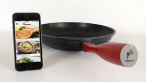 لذت آشپزی مدرن با ماهیتابه هوشمند Pantelligent+تصاویر