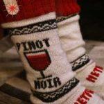 اختراع جوراب هوشمند نت فلیکس  برای کنترل پخش فیلم +تصاویر