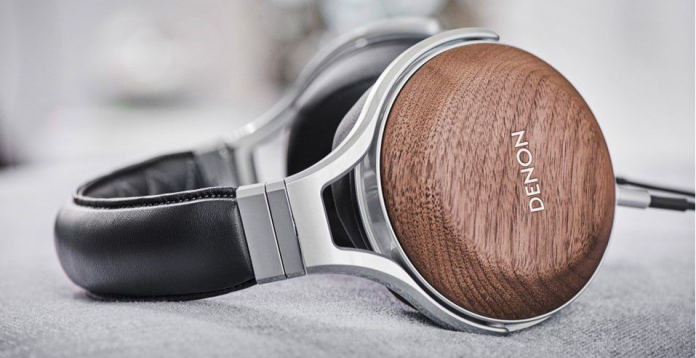 ساخت مدل جدید گوشی های هدفون از جنس چوب تصاویر
