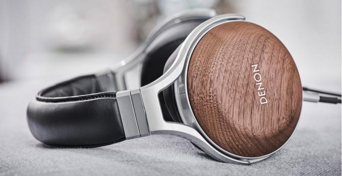 ساخت مدل جدید گوشی های هدفون از جنس چوب +تصاویر