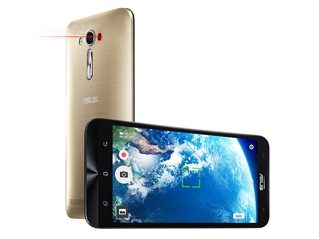 دوربین موبایل