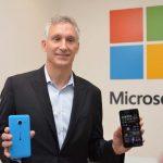 جدیدترین گوشی لومیا محصول شرکت ماکرو سافت با ویژگی های منحصر به فرد + تصویر