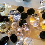 موبایل مجهز به شیشه الماس روی نمایشگر به زودی دربازار+تصاویر