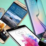 بهترین گوشی های هوشمند دنیا ده مورد تا به امروز+ تصاویر