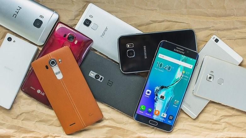 مهمترین تلفنهای هوشمند سال ۲۰۱۷ وارد بازار میشوند + تصاویر