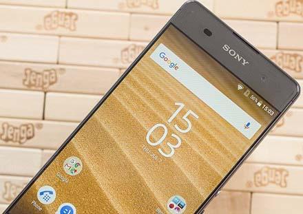 گوشی سونی نسخه جدید خود اکسپریا را رونمایی میکند+ تصاویر