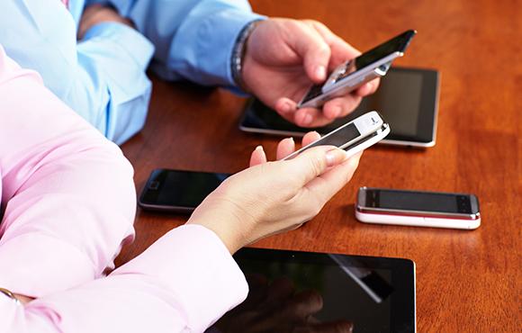 تشخیص گوشی اورجینال از تقلبی