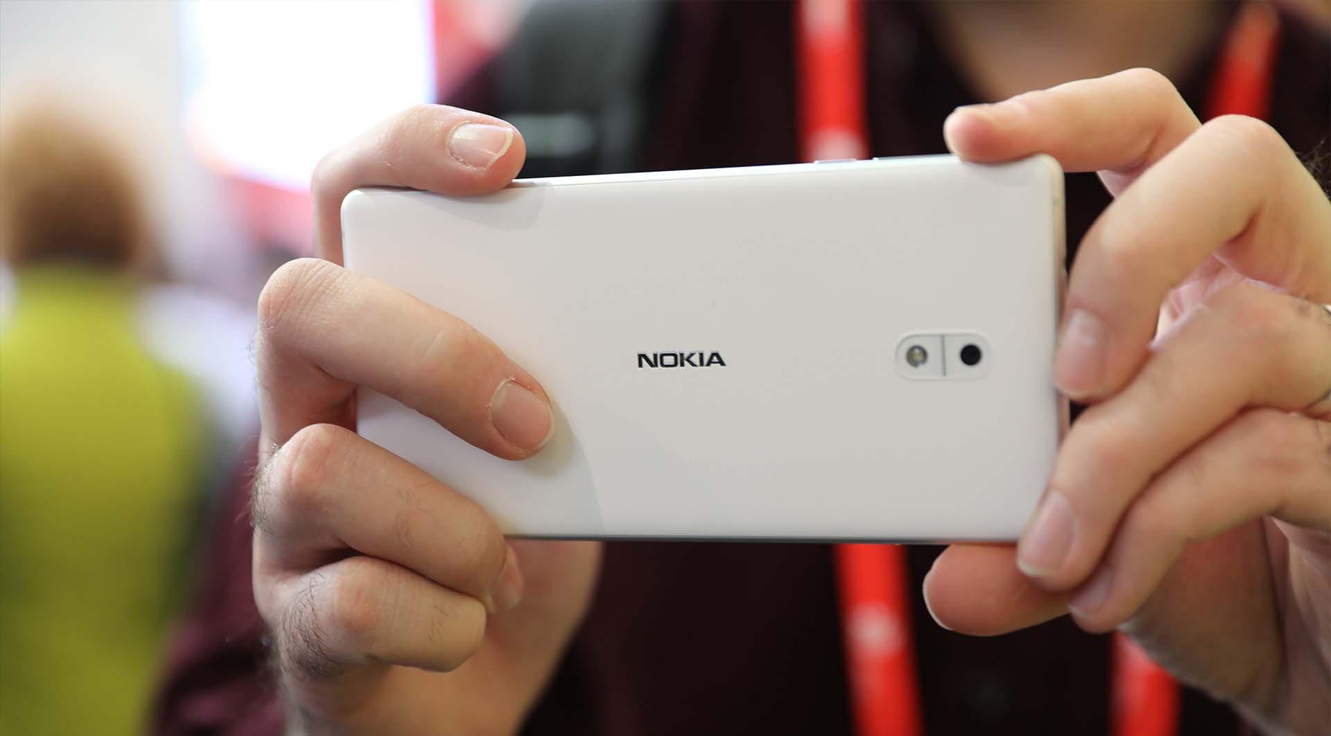 گوشی هوشمند نوکیا۶ با دوربین و قابلیتهای بسیار بالا + تصاویر