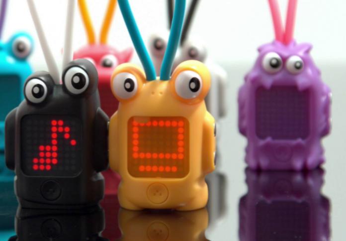 اسباب بازی های هوشمند کودکان